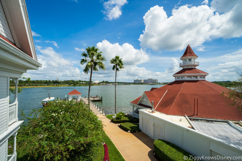 Tips for Visiting Disney World in August