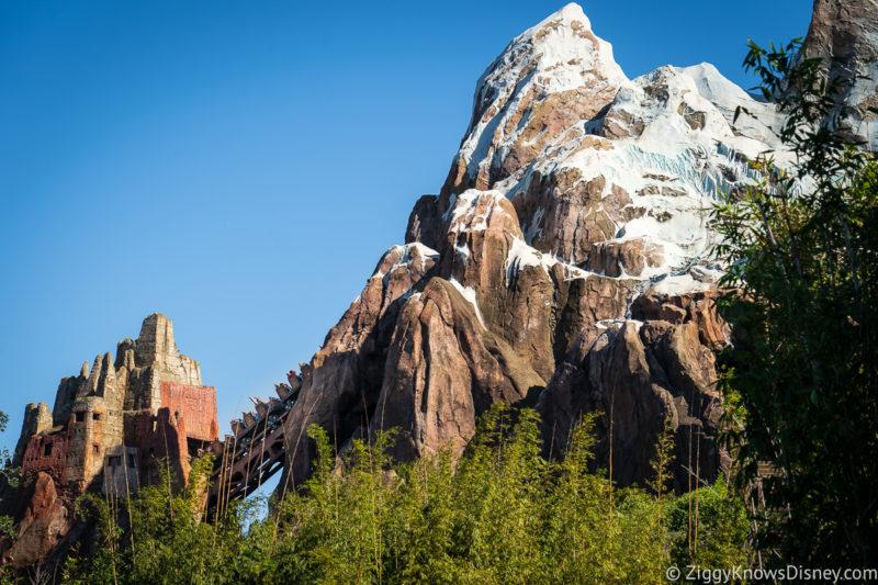 Expedition Everest Disney's Animal Kingdom
