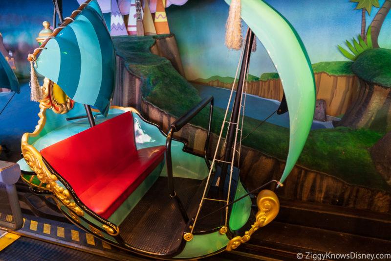 Disney World Park Hours in September