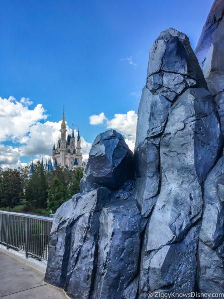 Tomorrowland Rocks Magic Kingdom