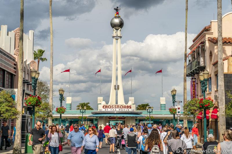 New Annual Passes at Walt Disney World