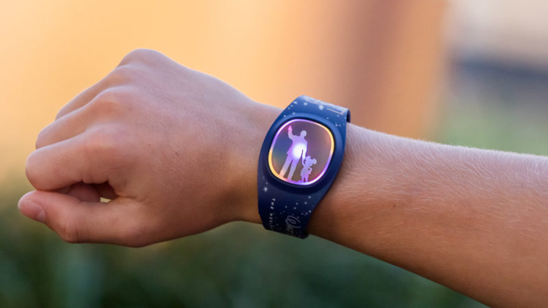 MagicBand+ coming to Disney World