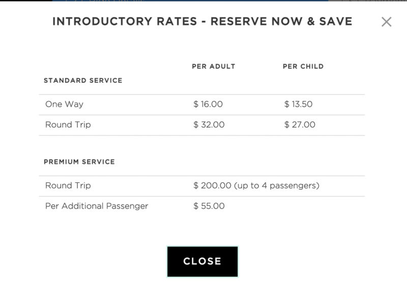 Mears Connect Pricing