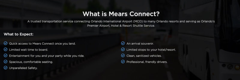 What is Mears Connect