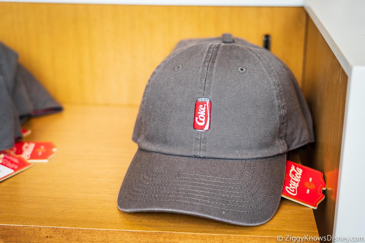 Coke Hat