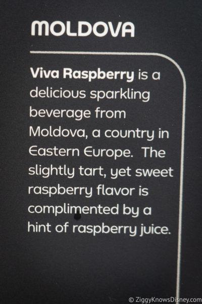 Club Cool Moldova Viva Raspberry