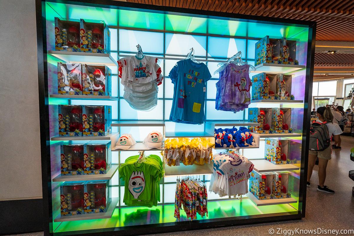 Kids merchandise Creations Shop