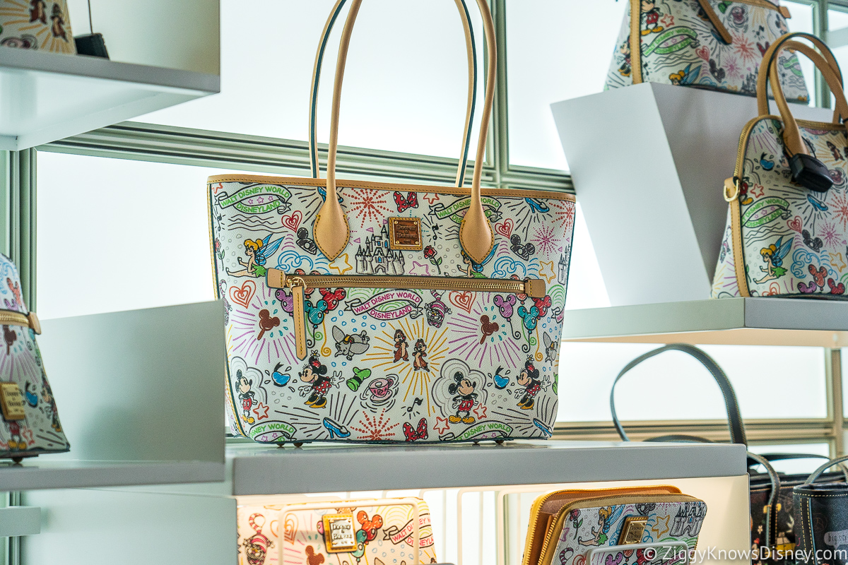 Women's bag Creations Shop EPCOT