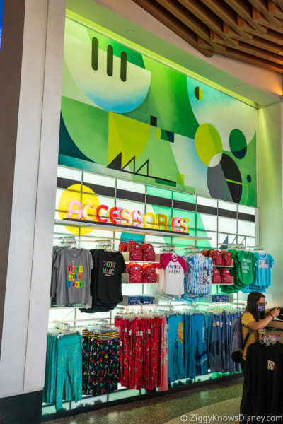 Accessories Creations Shop EPCOT