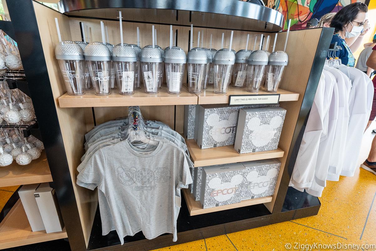 Light & Color Merchandise Creations Shop EPCOT