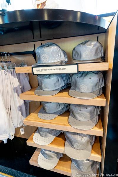 Light & Color Hats Creations Shop EPCOT
