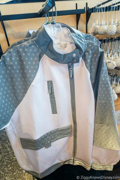 Light & Color Jacket Creations Shop EPCOT