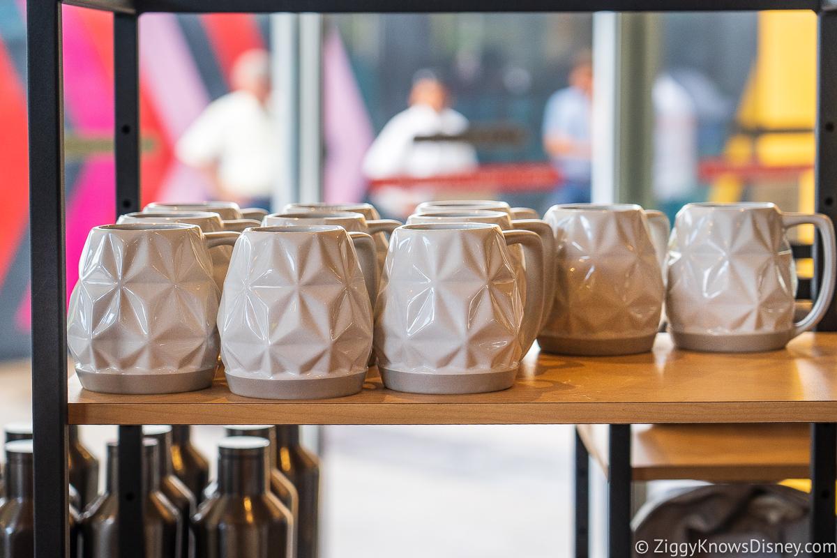 Light & Color Mugs Creations Shop EPCOT
