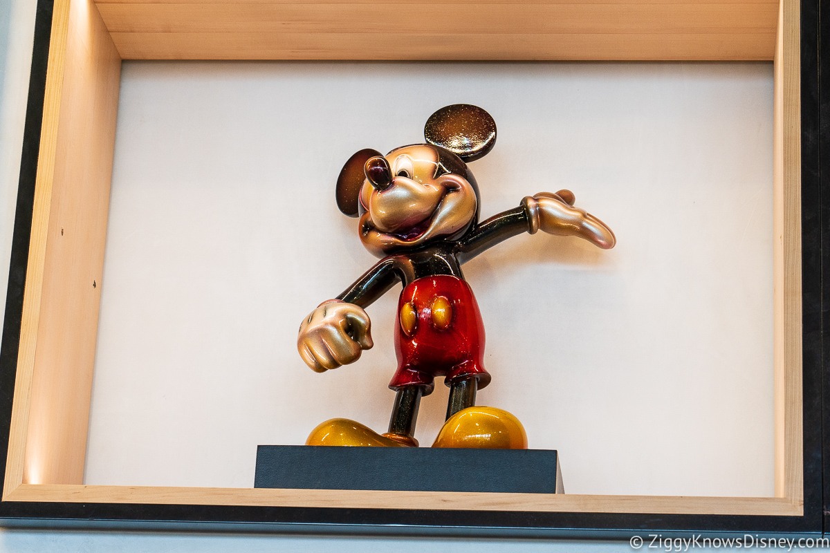 Classic Mickey Mouse Creations Shop EPCOT
