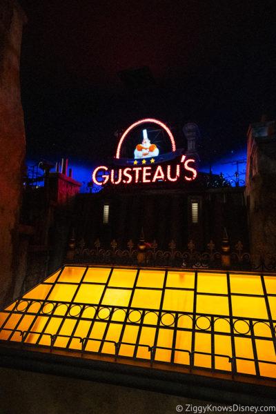 Gusteau's Remy's Ratatouille Adventure