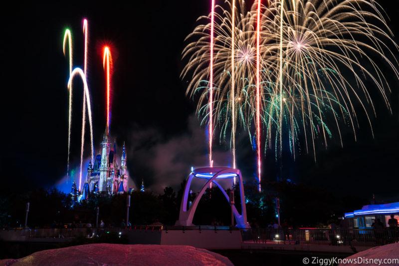 Disney Enchantment from Tomorrowland
