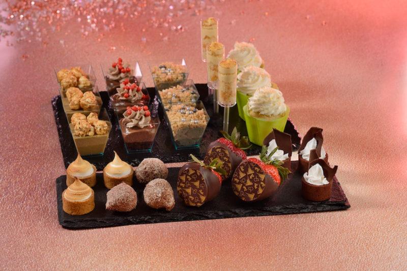 Disney World Dessert Parties