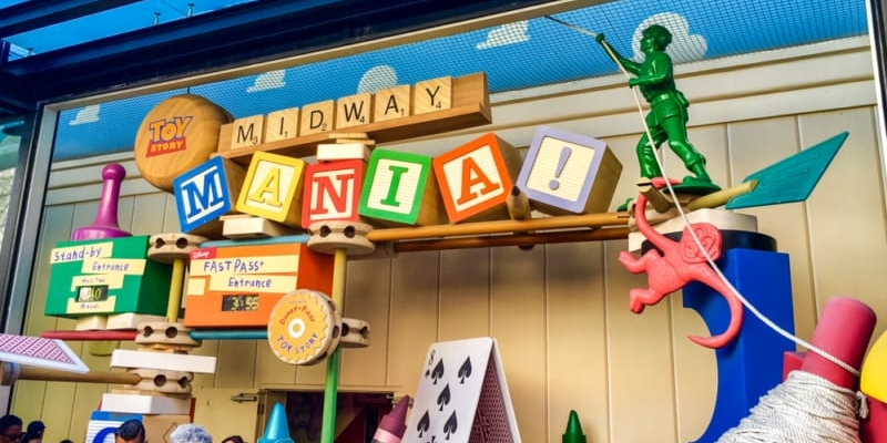 toy-story-land-fast-pass-tips-strategy-3-midway-mania-entrance